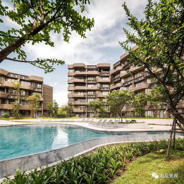 精选泰国近年10个最炫住宅景观,99%的人没看过_102