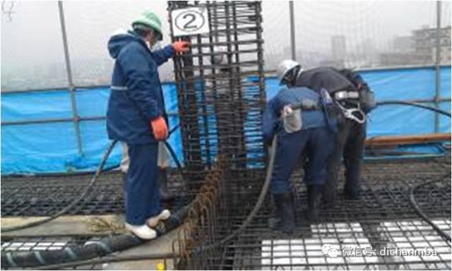 全了!!从钢筋工程、混凝土工程到防渗漏,毫米级工艺工法大放送_102