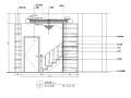 [青海]某两层别墅室内设计施工图及效果图