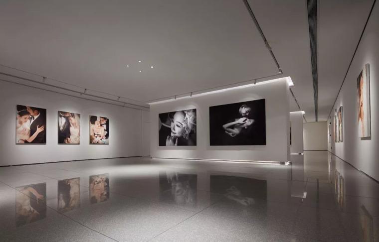 婚纱的美术馆|艾尔文艺术空间_6