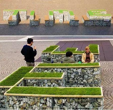 你的花园,需要一个石笼(附教程和美图)_60