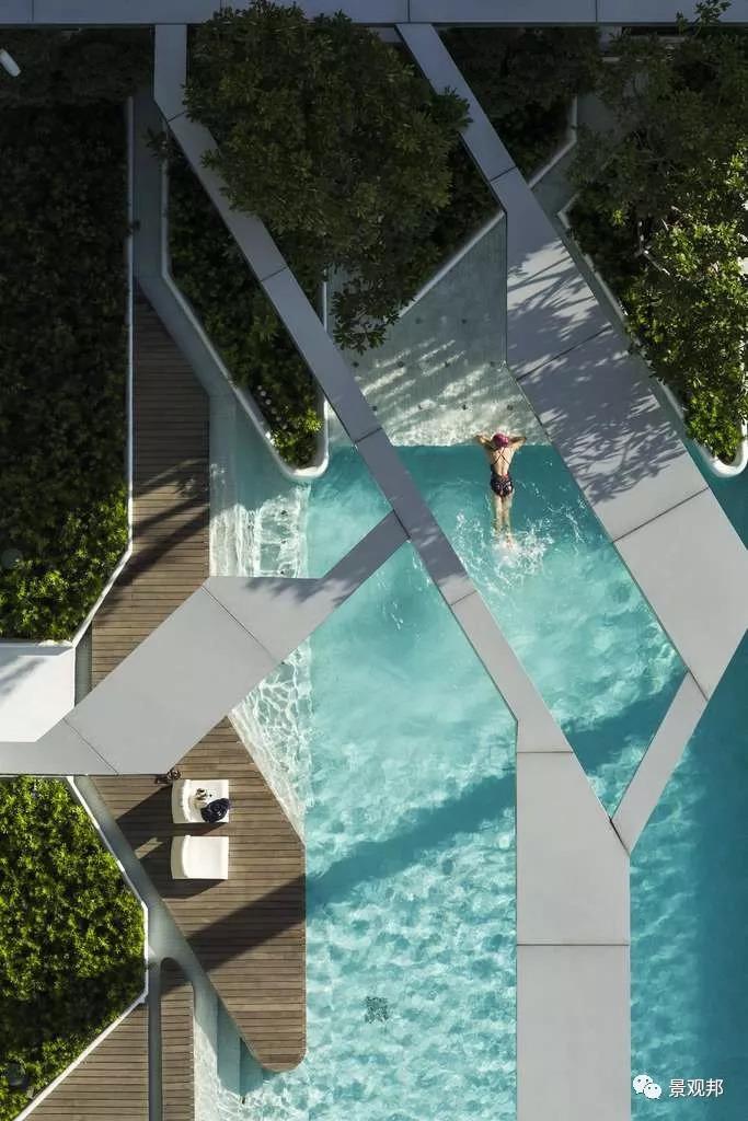 泰国24个经典住宅设计,你喜欢哪一个?_73