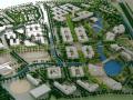 [上海]同济大学汽车学院规划及建筑设计方案文本