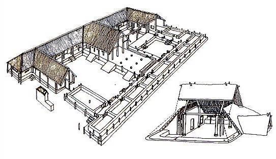 一套图带你读懂建筑结构进化史_6