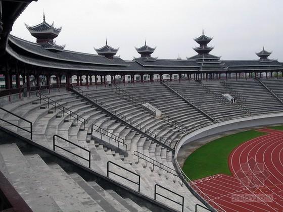 黔东南州民族体育场_9