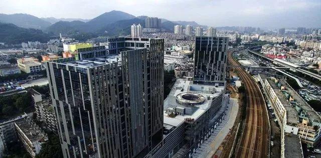 超600米、耗资400亿!深圳第一高楼又将易主!_19