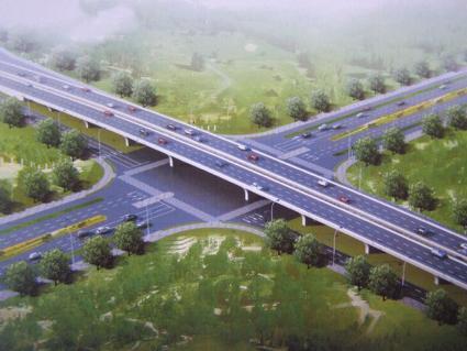 泉州市国道355线南安段改造提升预计6月底完成