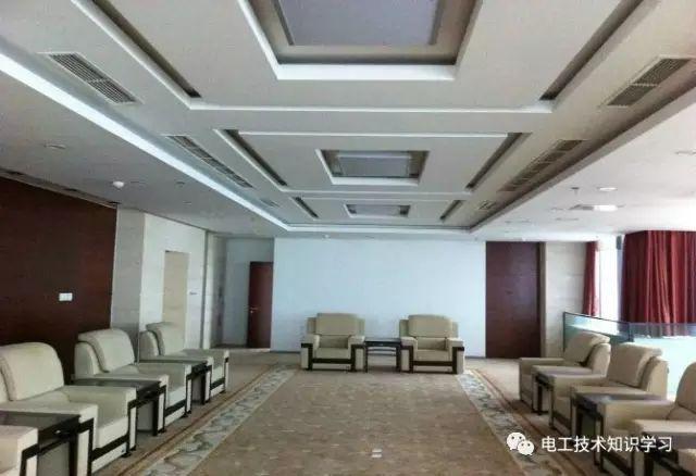 高层建筑机电安装工程质量控制及施工技术要点分析(一)_11