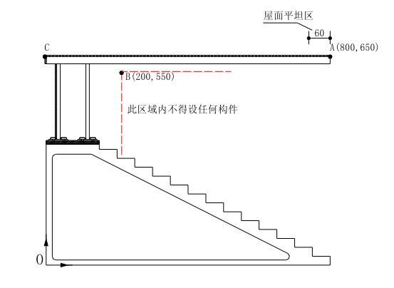 体育场看台悬挑屋盖设计说明书