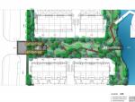 万科白马庄园景观环境规划设计方案