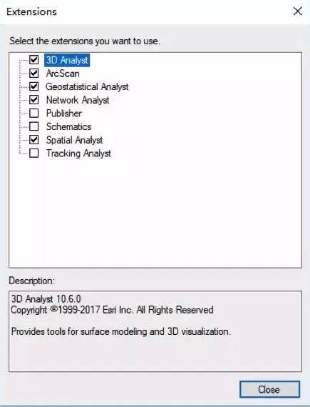ArcGIS的一些常用解决方法