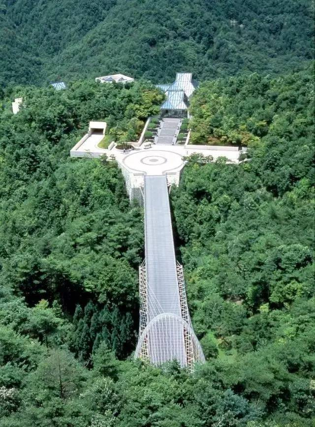 这个华裔建筑设计师,用他的作品征服了世界!_24