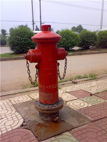 消防工程师考点:室外消火栓系统设置要求