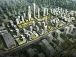 [深圳]荷兰KCAP前海深港现代服务业合作区建筑设计方案文本