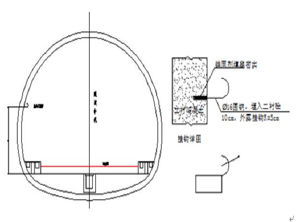分离式隧道洞身开挖专项施工方案