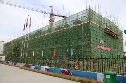 提升工地安全性,从严控塔吊施工开始