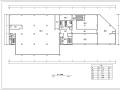 阿里郎宾馆建筑设计方案(CAD施工图)