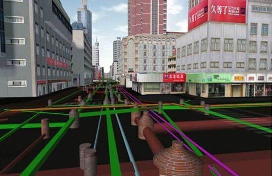 市政管线综合规划浅析