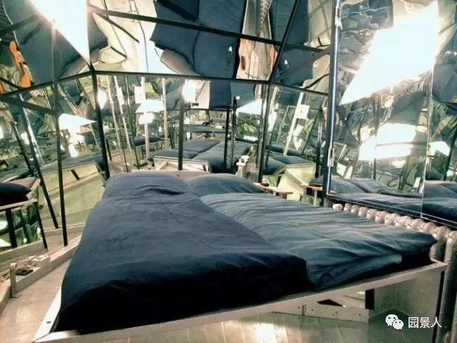 玩的就是创意,全球最具创意的18家酒店!_36