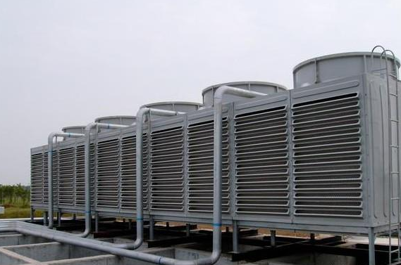 韦德娱乐1946老虎机_冷却塔、冷却水泵及冷冻水泵选型计算方法_2
