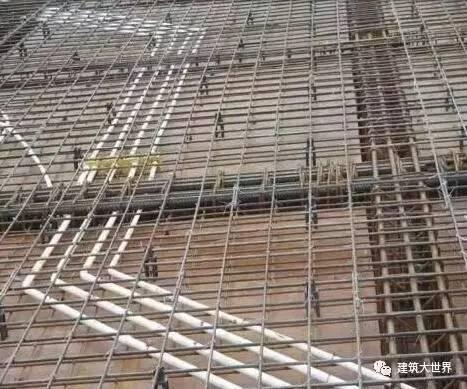建筑梁、板钢筋施工技巧,保证验收一次通过!