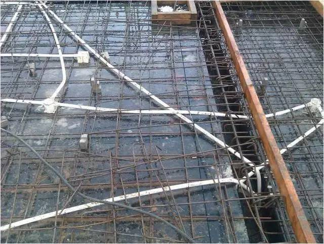 钢筋模板混凝土施工常见质量问题,监理检查重点都在这了!_9