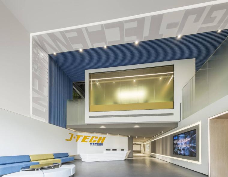 佳德环保科技总部办公楼-2