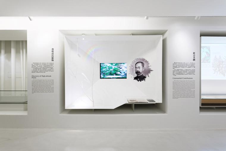 国立博物馆永久展区-10