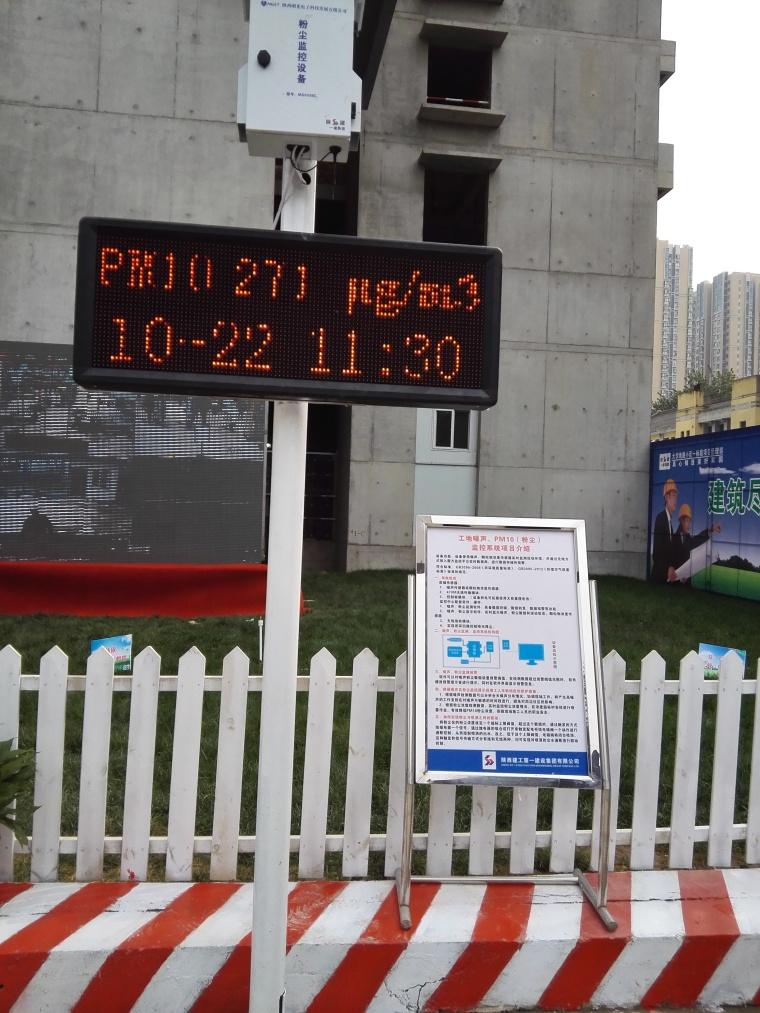 陕建太白南路小区项目观摩照片_47