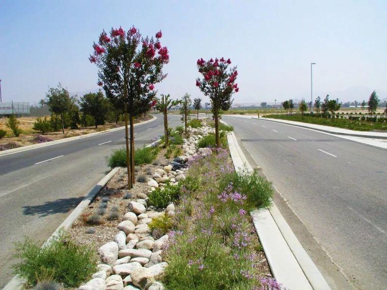 道路景观设计怎么破?看这里就够了!文末附:54套道路景观资料_4