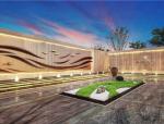 宁波龙湖天琅景观设计