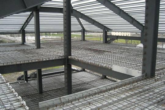[行业资讯]用钢结构建造的被动式舒适节能房子_8