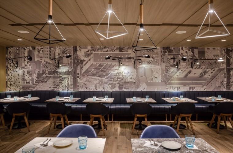 北京Charme港式餐厅-1