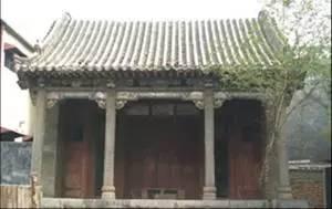 干货·中国古建筑的遗产_38