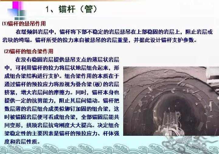图文|隧道工程施工宝典_38