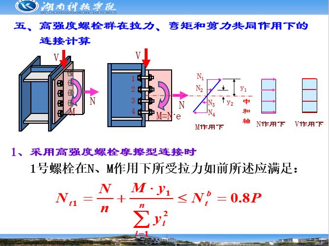 钢结构螺栓连接_18