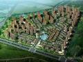 [辽宁]现代风格住宅区规划及单体方案文本