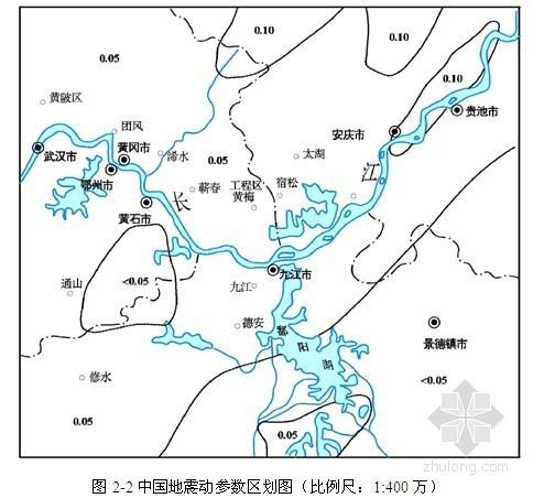 [湖北]水库除险加固工程地质勘察报告