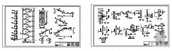 某旧楼改造工程施工图-2