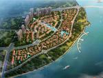[福建]大型欧式古典风格住宅区规划设计方案文本