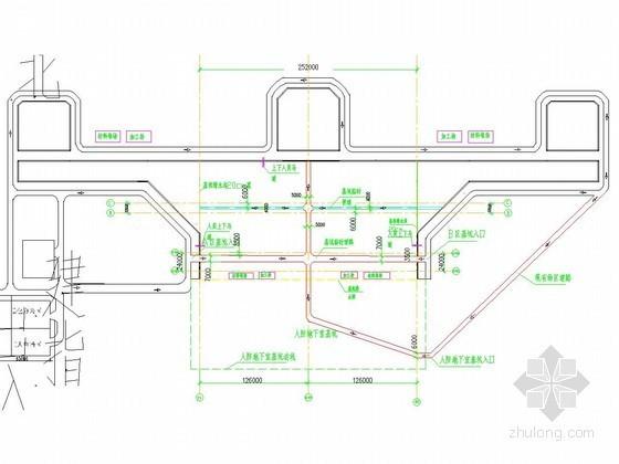 [湖南]大直径人工挖孔桩施工方案