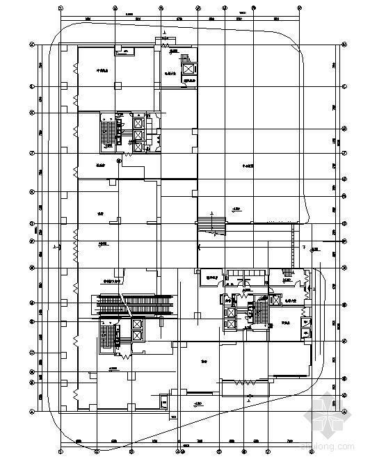 广东世基豪园给排水全图