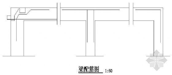 某小区景墙施工图-3