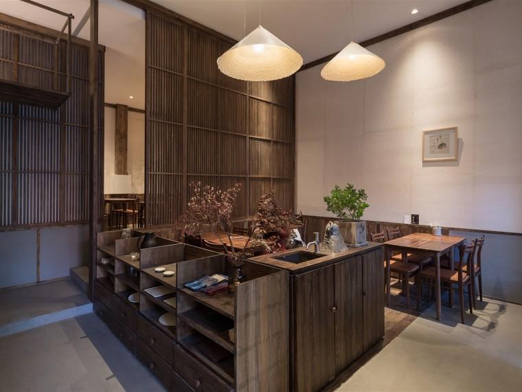 北京元古餐厅