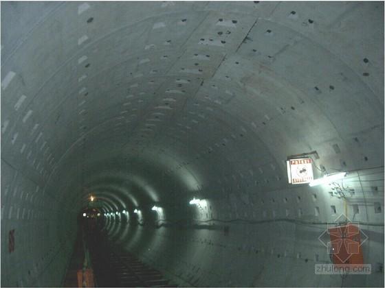 [PPT]地铁隧道土压平衡盾构掘进施工技术培训52页