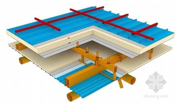 建筑工程铝镁锰-蜂窝铝板组合金属屋面施工工法(2014年,省级工法)