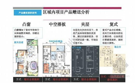[深圳]房地产住宅项目产品设计与营销模式研究(共90页)