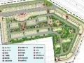 [吉林]简约欧式风格豪华别墅景观方案