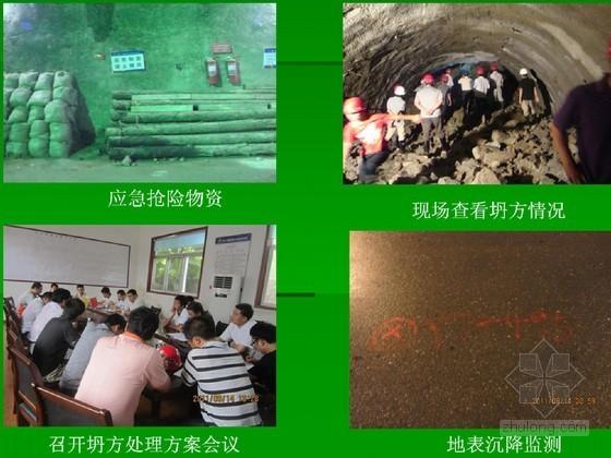 隧道工程施工技术总结(18项 245页)