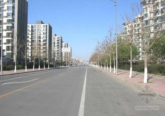 [河北]市政路拓宽改造工程(投标)施工组织设计